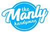 The Manly Handyman Logo
